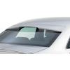 Audi A4 B8 (08-...) spoileris uz aizmugurējā loga