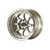 Alumīnija diski Drag DR54 15x8,25 ET0 4x100/114,3 Polished