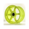 Alumīnija diski Japan Racing JR3 15x8 ET25 4x100/108 Yellow