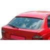 BMW E36 Compact spoileris uz aizmugurējā stikla
