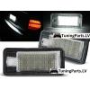 Audi A3 8P (03-08); A4 B6 (01-04); A4 B7 (04-07); A6 C6 (04-08); Q7 4L (03-09); A8 D3 (03-07); A8 D4 (13-...) LED numura apgaismojums
