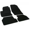 Gumijas salona paklājiņi Ford Focus MK2 (04-10)