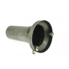 Izplūdes trokšņu slāpētājs 76mm