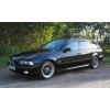 BMW E39 (95-03) touring logu deflektori, 4 gab