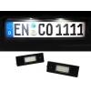 FIAT Multipla (98-...) / Marea (96-02) LED numura apgaismojums