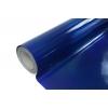Pašlīmējošā plēve tumši zila holo/glancēta 1,52x20m