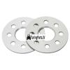 Disku starplikas - flanči 5mmx2gab 5x100/112 centrs 57.1mm M14x1.5