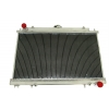 Ūdens radiators Nissan 200SX S13/S14, 50mm