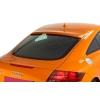 Audi TT (06-...) spoileris uz aizmugurējā loga