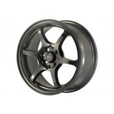 Alumīnija diski Japan Racing JR1 15x6,5 ET38 4x100/114 GlossBlack