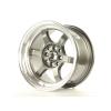 Alumīnija diski Japan Racing JR12 15x8,5 ET13 4x100/114 Gun Metal