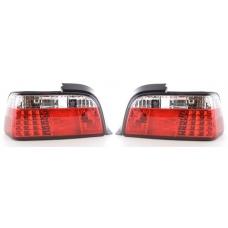 BMW E36 kupejas/kabrio aizmugurējie LED lukturi