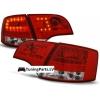 Audi A4 B7 (04-08) avanta aizmugurējie LED lukturi