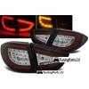 Hyundai IX35 (09-13) aizmugurējie LED lukturi, melni
