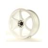 Alumīnija diski Japan Racing JR1 18x8 ET45 5x100/114 White