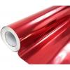 Pašlīmējošā plēve hromēta sarkana, 1,52x30m