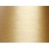Pašlīmējošā plēve zelta/strīpaina alumīnija efekts, 1.5x1m