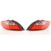 Mazda 2 (07-...) aizmugurējie LED lukturi