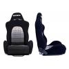 """Krēsls """"K700"""", melns"""