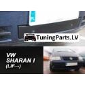 VW Sharan (00-10) ziemas deflektors