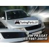 VW Passat B5 (97-00) ziemas deflektors