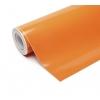 Pašlīmējošā plēve oranža/glancēta 0.5x2m