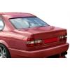 BMW E34 sedana spoileris uz aizmugurējā stikla