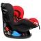 """Krēsls """"SPARCO F5000k"""",melns / sarkans (0-18kg)"""