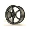 Alumīnija diski Japan Racing JR1 18x8 ET45 5x112/114 Matt Black