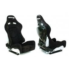 """Krēsls """"BRIDE K608"""", melns"""