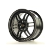 Alumīnija diski Japan Racing JR7 15x7 ET40 4x100/114 Matt Black