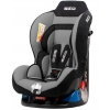 "Krēsls ""SPARCO F5000k"",melns / peleks (0-18kg)"