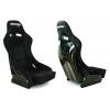 "Krēsls ""GTR BRIDE K109"", melns"