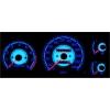 Mazda 323 F (94-99) plazmas spidometri 0-240km/h, balti