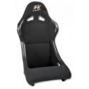"Sport seat ""Basic"", black"