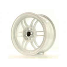 Alumīnija diski Japan Racing JR7 15x7 ET40 4x100/114 White