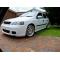 Opel Astra G OPC (98-04) sliekšņu komplekts
