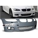 BMW E92 kupejas (06-10) priekšējais bamperis, M Pack