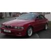 BMW E39 (95-03) sedan/touring logu deflektori, 2 gab