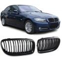 BMW 3ser. E90 E91 (08-12) Priekšējās restes, melnas