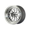 Alumīnija diski Japan Racing JR10 16x8 ET10 4x100/114 Machined Silver