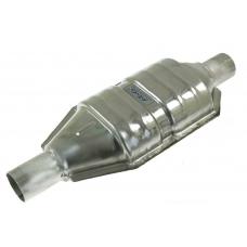 Izpūteja katalizators diametrs ieplūdes/izplūdes 45mm
