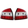 Audi A4 B6 (01-04) aizmugurējie LED lukturi, sarkani