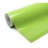 Pašlīmējošā plēve ābolu zaļa/glancēta 0.5x2m