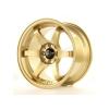 Alumīnija diski Japan Racing JR3 15x8 ET25 4x100/108 Gold