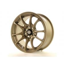 Alumīnija diski Japan Racing TF1 15x7 ET35 4x100/114 Anodiz Bronze