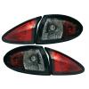 Alfa Romeo 147 aizmugurējie lukturi, melni