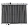 Ūdens radiators Peugeot 206 1.4 1.6 2.0L