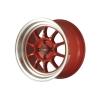 Alumīnija diski Drag DR16 15x8,25 ET25 4x100 Red