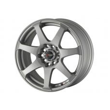 Alumīnija diski Drag DR33 15x7 ET40 5x100/114,3 Silver